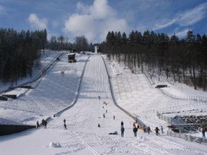 Willingen-Usseln, skien