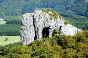Bruchhauser Stenen