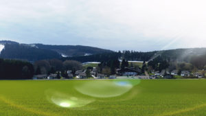 Privatpark Willingen