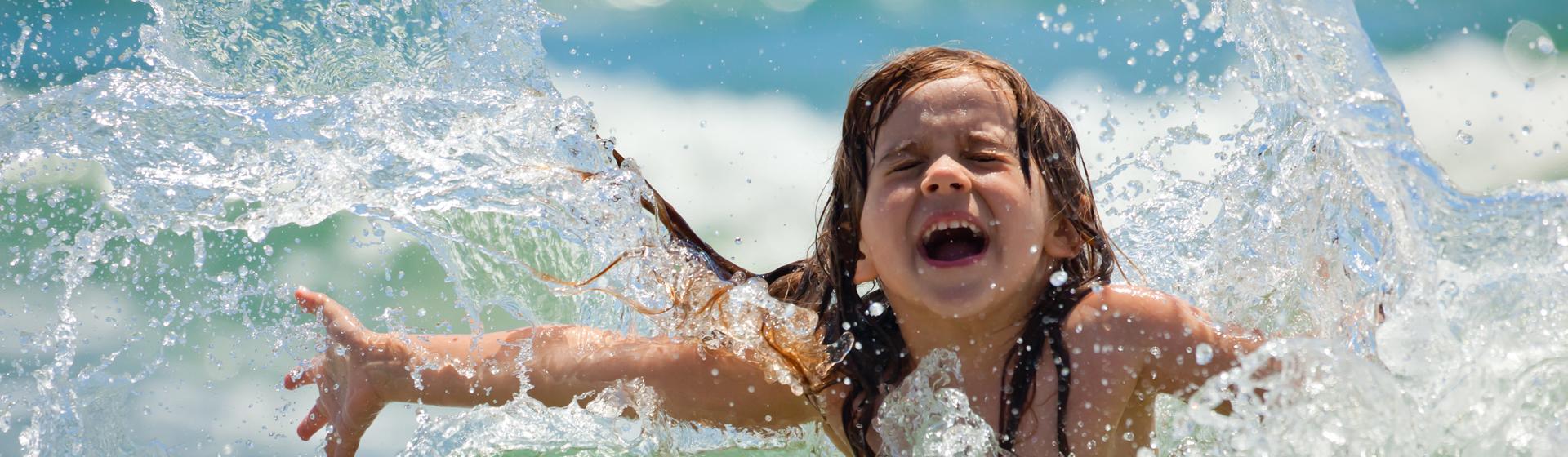 Wemeldinge, zee, strand, vakantie, zwemmen